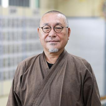 社長 藤村良男